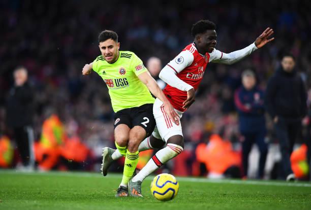 Thái độ của sao trẻ Arsenal trước bàn thua bất ngờ của đội nhà - Bóng Đá