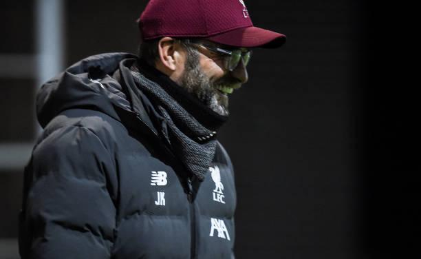 'Độc cô cầu bại' Liverpool tập bài lạ chuận bị đối đầu Wolves - Bóng Đá