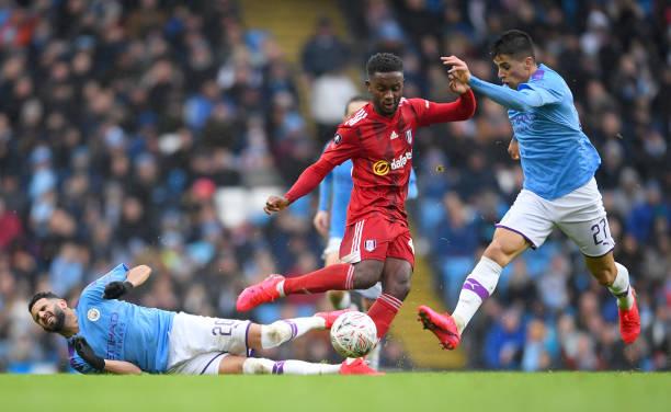 Hủy diệt đối thủ, Man City hiên ngang bước vào tứ kết FA Cup - Bóng Đá
