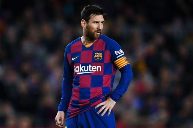 Góc nhìn: Giống như Ronaldo, Messi đang bắt đầu tiến hóa - Bóng Đá