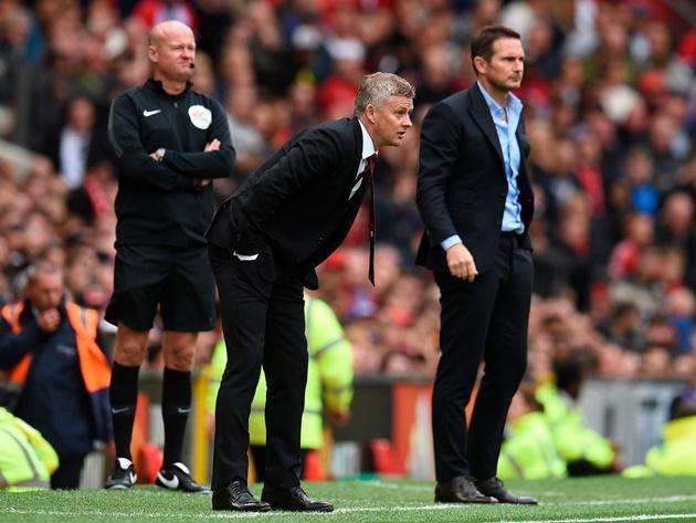 Chelsea đại chiến Man Utd: Bại binh phục hận - Bóng Đá