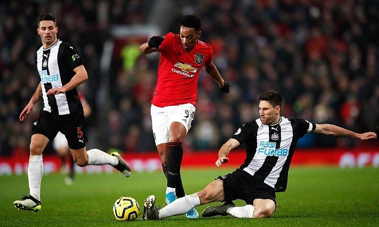 Nhận định Arsenal - Newcastle: 'Khai nòng' sau kỳ nghỉ đông? - Bóng Đá