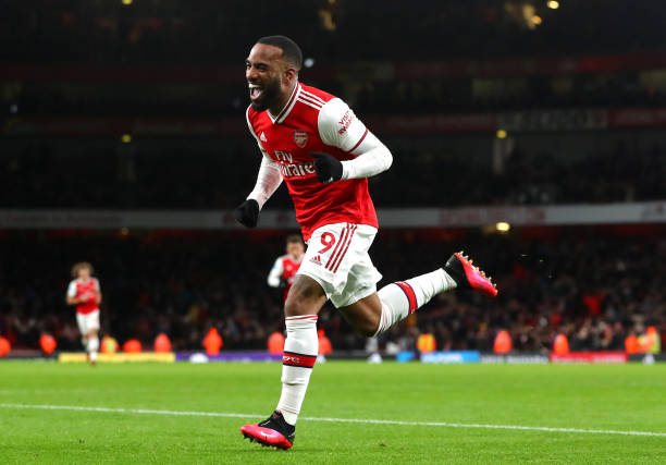 5 điểm nhấn Arsenal 4-0 Newcastle: Bộ tứ huyền ảo cất tiếng; Tân binh trình diễn thất vọng - Bóng Đá