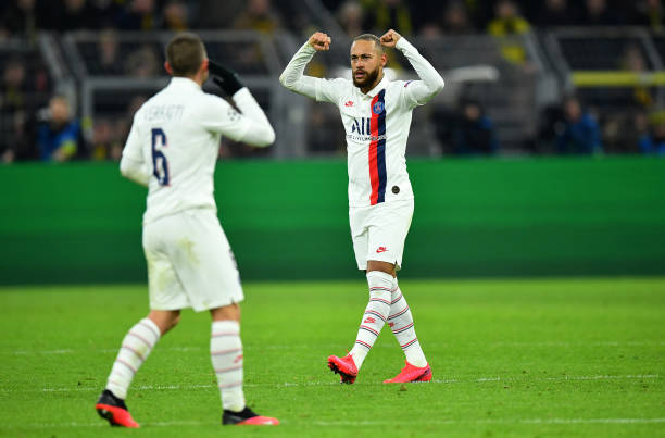 Điểm nhấn Dortmund 2-1 PSG: 'Cỗ máy dội bom' Haaland; Thành Paris chưa hết hy vọng - Bóng Đá