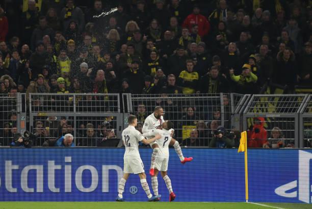 4 điểm nhấn Dortmund 2-1 PSG: 'Cỗ máy dội bom' Haaland; Thành Paris chưa hết hy vọng - Bóng Đá