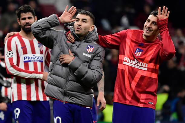 Atletico Madrid cẩn thận, hành quân đến Anfield luôn là trải nghiệm kinh hoàng - Bóng Đá