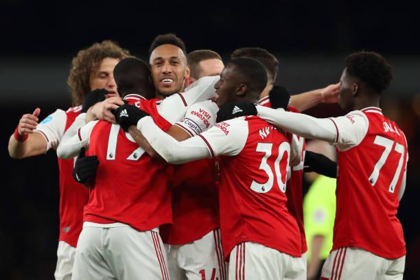 Nhận định Olympiakos - Arsenal: 'Pháo thủ' lấy lợi thế ngay trên đất khách? - Bóng Đá