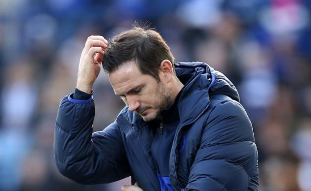 Nếu không sớm cải thiện tình hình, Chelsea sớm muộn cũng sụp đổ - Bóng Đá