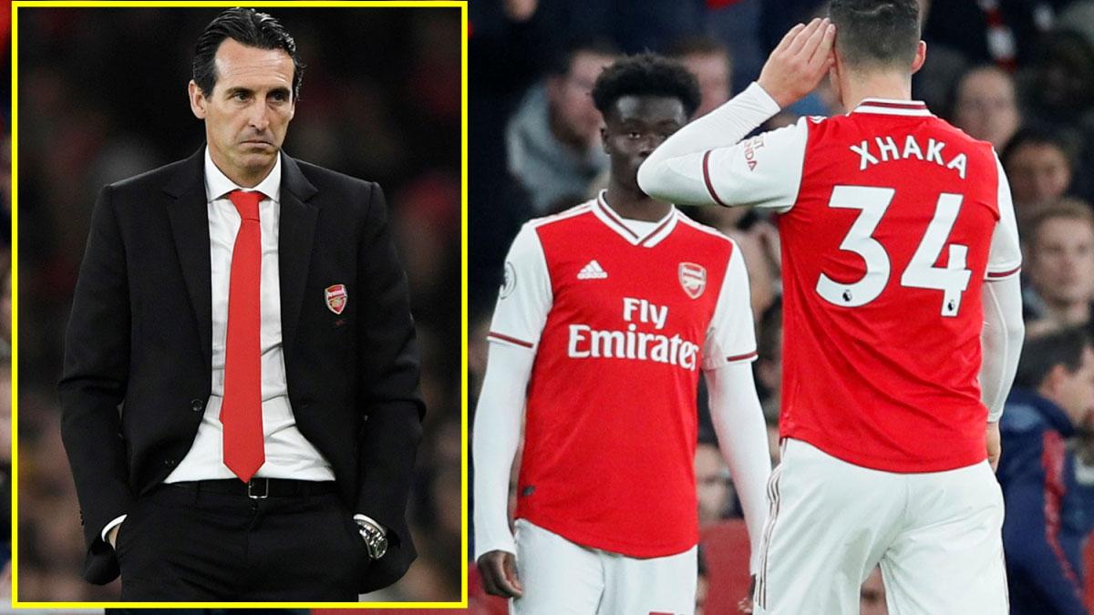 Từng là người thừa của Unai Emery, sao Arsenal vụt sáng trở thành yếu nhân dưới thời Arteta - Bóng Đá