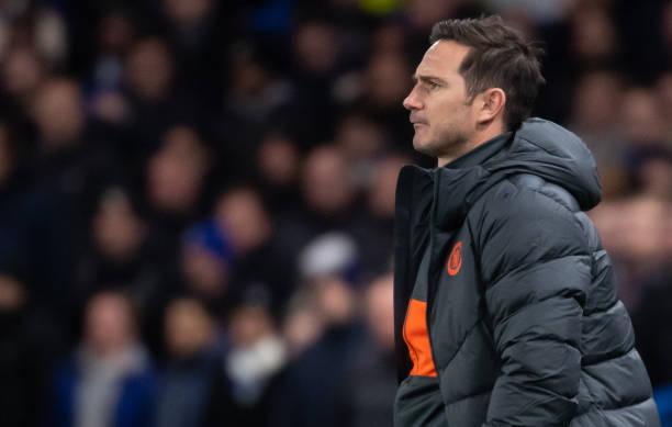 Mải lo ngủ đông, Frank Lampard đang trả cái giá rất đắt - Bóng Đá