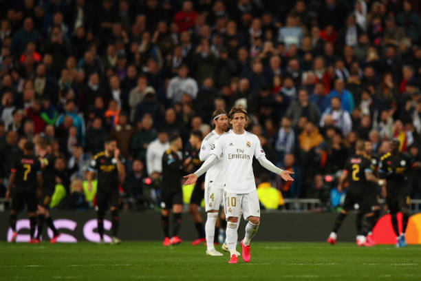 5 điểm nhấn Real Madrid 1-2 Man City: Pep sáng tạo, De Bruyne xếp trên tất cả - Bóng Đá