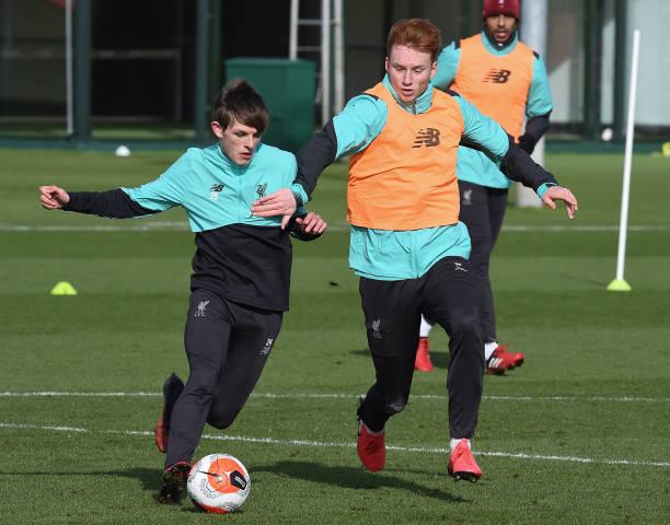 Thu nhập đội bóng tăng gấp 7, cầu thủ Liverpool vui mừng ra mặt - Bóng Đá
