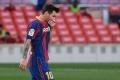 """""""Tịt ngòi' trước Real, Messi lập kỷ lục tệ hại nhất 15 năm qua"""