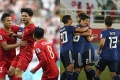 """BLV Quang Huy: """"Việt Nam gặp Nhật chẳng khác Arsenal đấu Barcelona"""""""