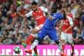 Nguy cho Arsenal: Coquelin có thể nghỉ hết năm 2016