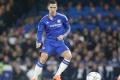 Chelsea nhận tin vui từ Hazard, Courtois