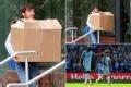 David Silva bán nhà sau Derby Manchester