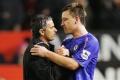 SỐC: John Terry sẽ đến Manchester United?