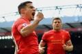Cả đội Liverpool ra sức khuyên Coutinho ở lại