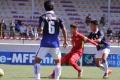 HLV U16 Campuchia giải thích lý do đội nhà thua đậm U16 Việt Nam