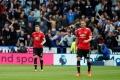 Sân cỏ châu Âu tối qua: Man Utd thế chỗ Chelsea