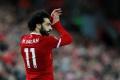 Sớm muộn thì Salah cũng rời Liverpool để tới Real