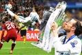 Báo động đỏ cho Real: Bale muốn đào ngũ sang Man United
