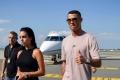 Cristiano Ronaldo tặng nửa tỷ đồng cho nhân viên khách sạn