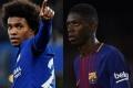 Cuỗm ngọc quý Camp Nou, Chelsea có thể 'trả đũa' Barcelona vụ Willian