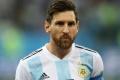 'Họ chỉ nhìn những gì cậu ấy đã làm trong màu áo Argentina'