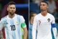 """""""Ronaldo và Messi nên học cách tôn trọng người khác"""""""