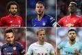 Đội hình xuất sắc nhất Premier League hiện tại: De Gea không có chỗ, bất ngờ mục tiêu Man Utd