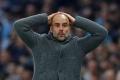 SỐC: Chưa hết cay cú, Guardiola 'văng tục' khi nói về VAR