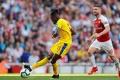 Thua sốc Crystal Palace, Arsenal tiếp tục khiến Man Utd mộng mơ về top 4