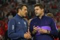 'Chúc may mắn, nếu Tottenham nghĩ mình tìm ra ai tốt hơn Pochettino'