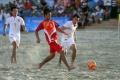 ĐT Thái Lan cùng Việt Nam vào Tứ kết môn bóng đá bãi biển