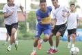 Siêu phủi hội tụ tại giải bóng đá phong trào lớn nhất Hà Nội