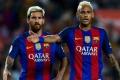 Messi đã năn nỉ Neymar ở lại bằng lời đề nghị béo bở