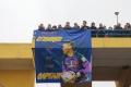 Sông Lam Nghệ An tri ân thủ môn bị gãy tay Nguyên Mạnh