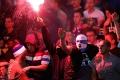 Pháo sáng - 'đặc sản' hủy hoại bóng đá