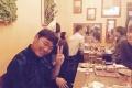 Xuân Trường nhận quà sinh nhật bất ngờ ở Gangwon