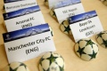 Bốc thăm vòng bảng Champions League: Quá nhiều duyên nợ