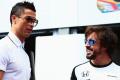 Vì Real, Fernando Alonso sẵn sàng 'chống' cả đội đua McLaren