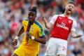 """Fan Arsenal yêu cầu bán ngay 1 cái tên sau """"thảm họa"""" trước Palace"""
