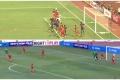 Cay đắng! ĐT Việt Nam từng nhận bàn thua tương tự pha bóng của Bùi Tiến Dũng