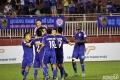 Quảng Nam FC vô địch lượt đi, tại sao không?