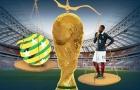 SỐC: Đội hình bị 'bỏ rơi' của tuyển Pháp trị giá hơn nửa tỷ đô