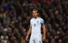 Harry Kane: 'Tam Sư là ứng cử viên số 1 cho chức vô địch World Cup'