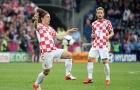 Top 9 'hắc mã' ở World Cup 2018