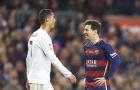 Joachim Low: 'Messi hoàn hảo hơn Ronaldo'